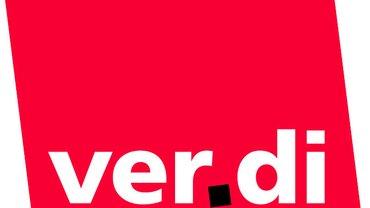 ver.di Logo ohne Schriftzug