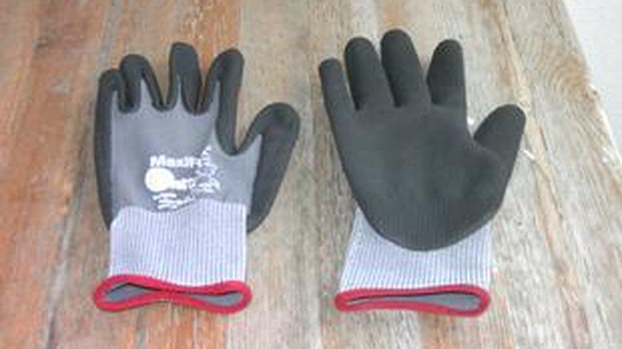 """Handschuhe """"MaxiFlex"""""""