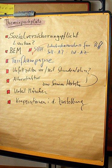 BR-Seminar Gladenbach 2015