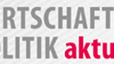Logo Wirtschaftspolitik aktuell
