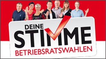 BR-Wahlen 2014 Logo mit Personen