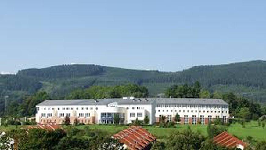 Verdi-Bildungsstätte Saalfeld