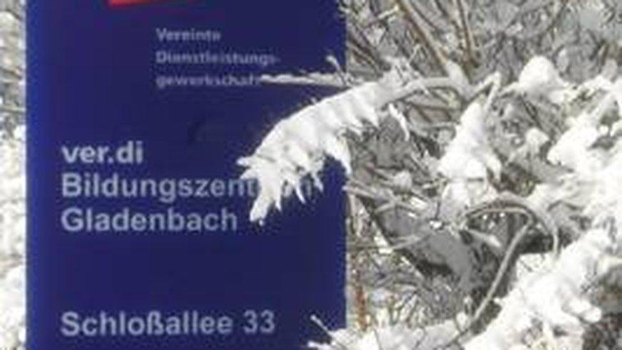 Bildungsstätte Gladenbach